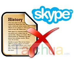 Hướng dẫn xóa tin nhắn trên Skype đơn giản