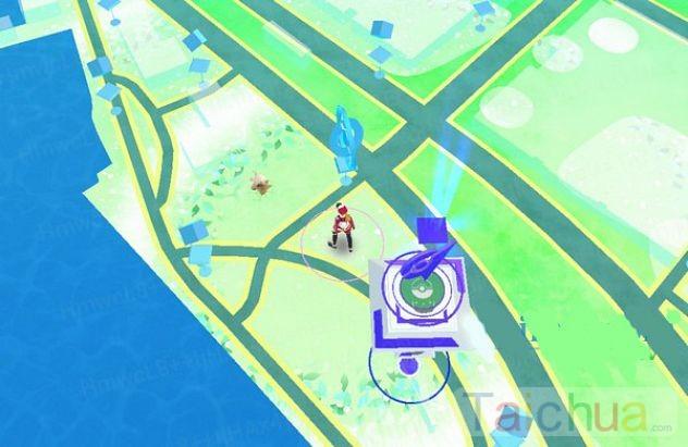 Những thông tin cơ bản nhất về cách chơi Pokemon Go
