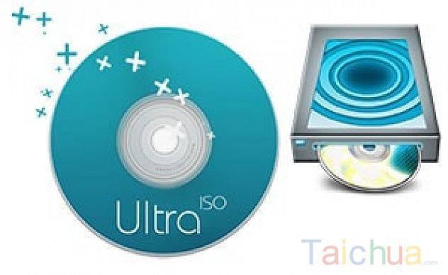Hướng dẫn tạo ổ đĩa ảo bằng UltraISO trong máy tính
