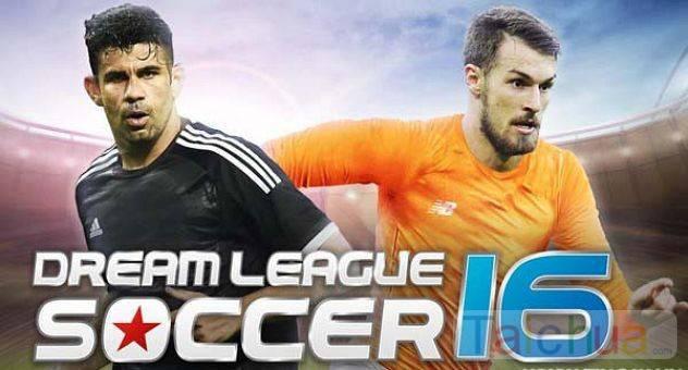 Hướng dẫn cách chơi với người khác trong Dream League Soccer 2016