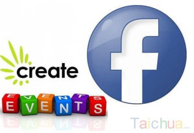 Tạo nhóm sự kiện trên Facebook như thế nào?