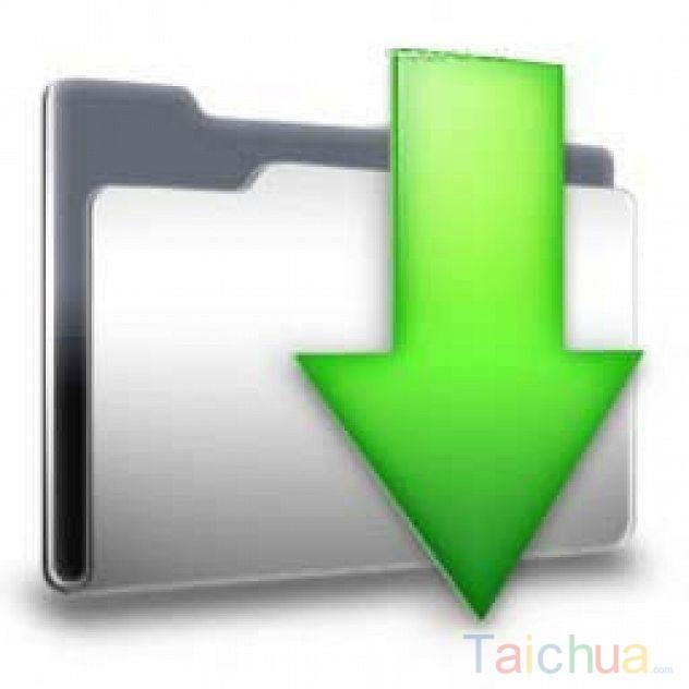 Thay đổi thư mục chứa file tải về với Orbit Downloader