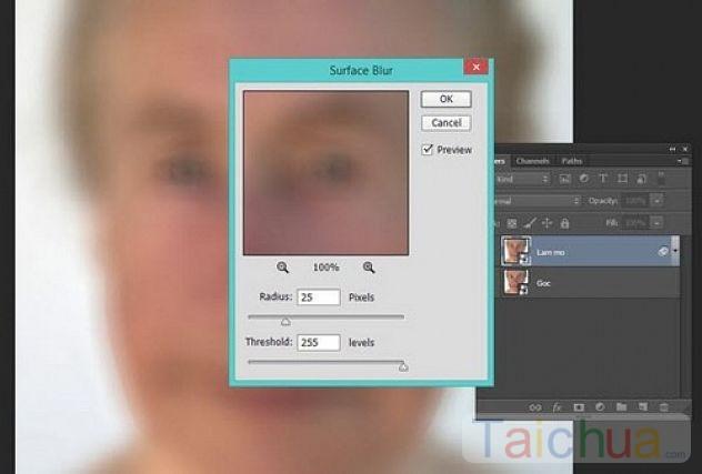 Làm thế nào để che mờ được khuôn mặt trong video với Adobe After Effects CS4?