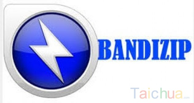 Cách nén và giải nén file bằng Bandizip