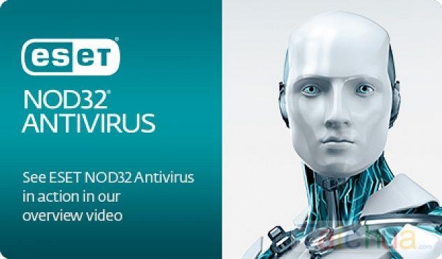 Gỡ bỏ phần mềm diệt virus trên máy tính với ESET AV Remover như thế nào?