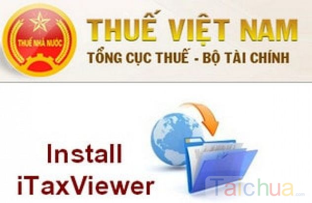 Cài đặt phần mềm iTaxViewer để đọc file XML từ HTKK như thế nào?