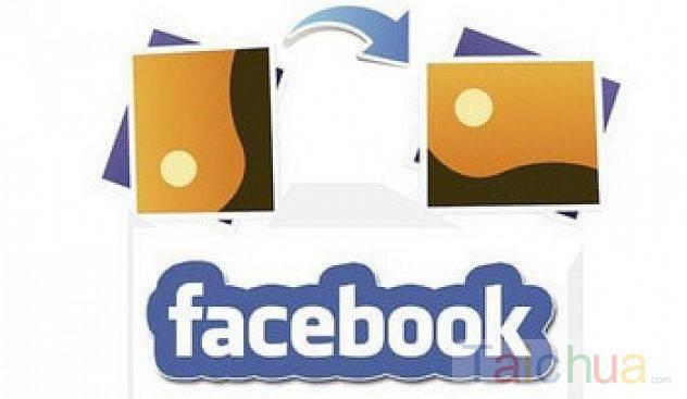 Hướng dẫn cách xoay ảnh bị ngược khi đăng lên Facebook