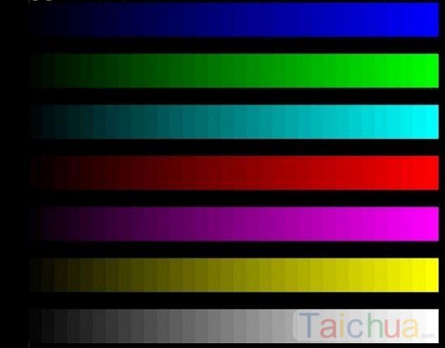 Điều chỉnh màu màn hình máy tính như thế nào để không mỏi mắt?