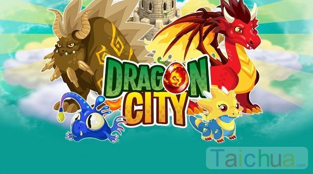 Hướng dẫn chơi game Dragon City trên máy tính bằng BlueStacks