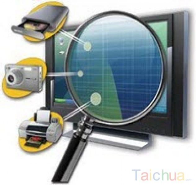 Top 5 phần mềm cập nhật cho máy tính, laptop