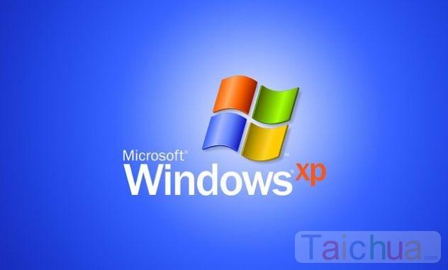 Hướng dẫn cách làm màn hình chờ cho Win XP