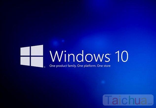 Cách giải phóng dung lượng ổ cứng sau khi cài đặt Windows 10