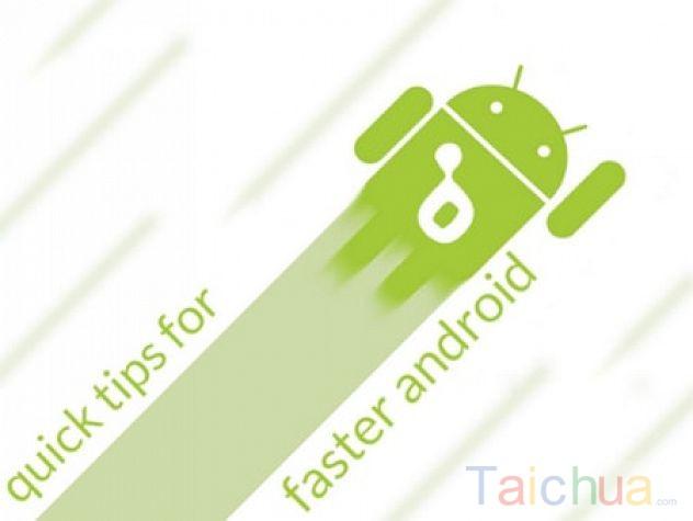 Top các ứng dụng giúp điện thoại Android chạy nhanh hơn