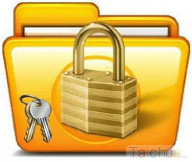 Làm thế nào để đặt mật khẩu bảo vệ thư mục bằng Anvide Lock Folder?