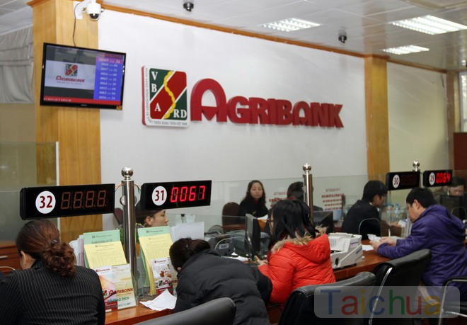 Tìm hiểu về lãi suất của Ngân Hàng Agribank