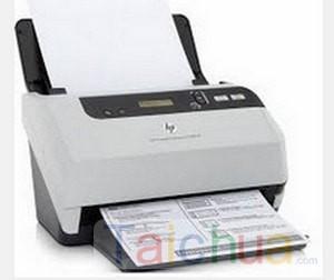 Các loại máy Scanner phổ biến