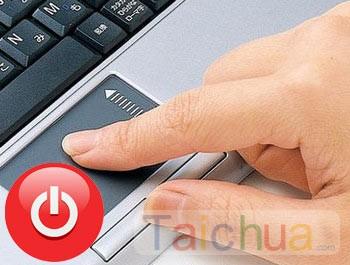 Cách tắt chuột bàn phím laptop không dùng phần mềm