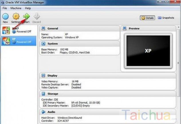 Hướng dẫn cách chia sẻ dữ liệu giữa máy ảo và máy thật bằng VirtualBox