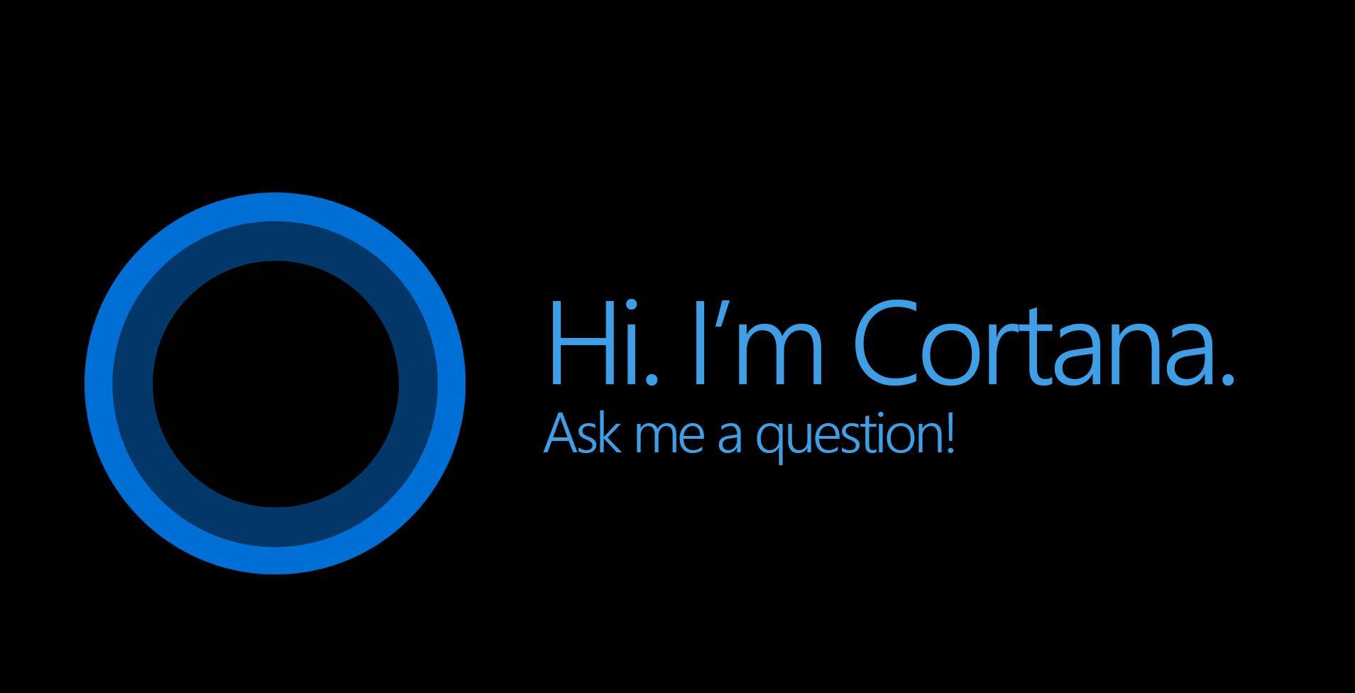 Hướng dẫn bật và sử dụng Cortana trên Windows 10 Anniversary