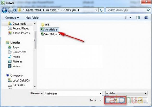 Đổi số thành chữ trong Excel với Accounting Helper