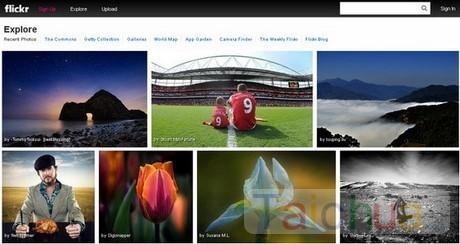 4 dịch vụ lưu trữ ảnh online tiện dụng