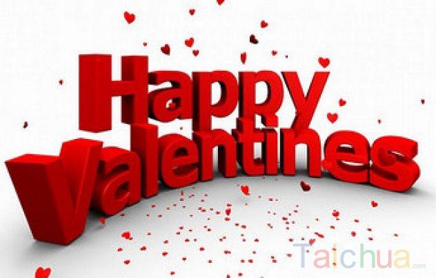 Hình nền valentine, ảnh nền Valentine cho máy tính và điện thoại