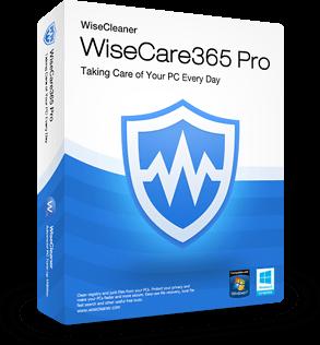 Hướng dẫn sử dụng phần mềm Wise Care 365