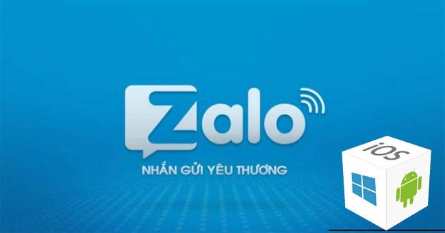 Hướng dẫn tải bộ ảnh bìa Zalo đẹp ý nghĩa