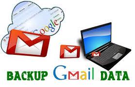 Hướng dẫn sao lưu thư gmail về máy tính- thủ thuật ai cũng nên biết