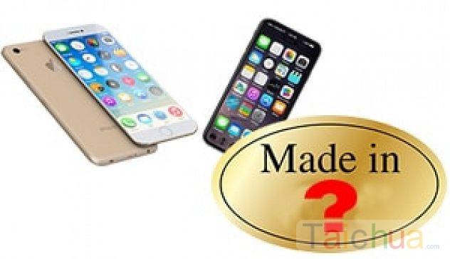 Hướng dẫn kiểm tra xuất xứ iPhone