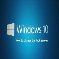 Cách ẩn biểu tượng mạng màn hình Lock Screen trên Windows 10