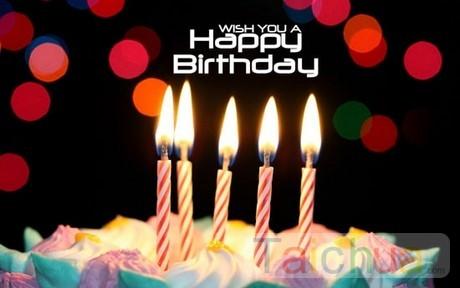 7 lời chúc mừng sinh nhật bằng tiếng anh cho mọi lứa tuổi