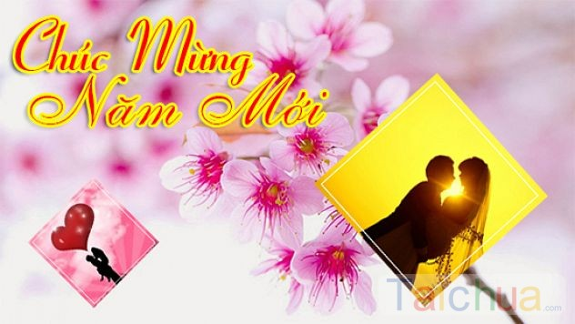 7 lời chúc tết cho vợ yêu, chồng yêu ý nghĩa