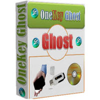 Cách bung file ghost windows 7,8,10 bằng Onekey Ghost