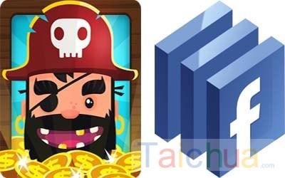 Bí quyết chơi Pirate Kings