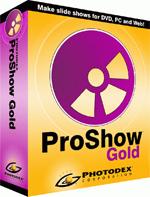 Hướng dẫn cài đặt và sử dụng Proshow gold hiệu quả nhất