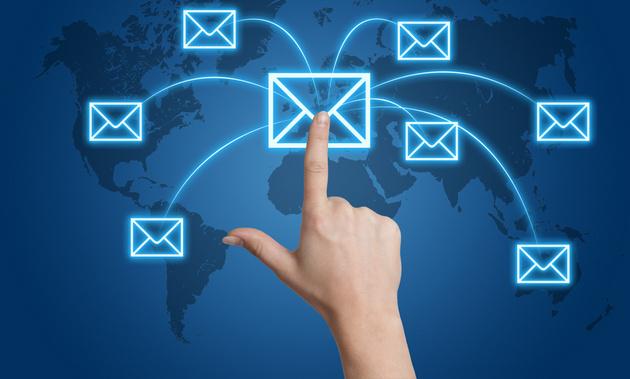 Phần mềm tạo email hàng loạt STP Email Marketing