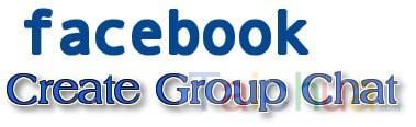 4 bước tạo nhóm chat trên Facebook nhanh chóng