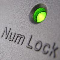 Cách bật tắt Numlock khi khởi động máy tính Windows 10