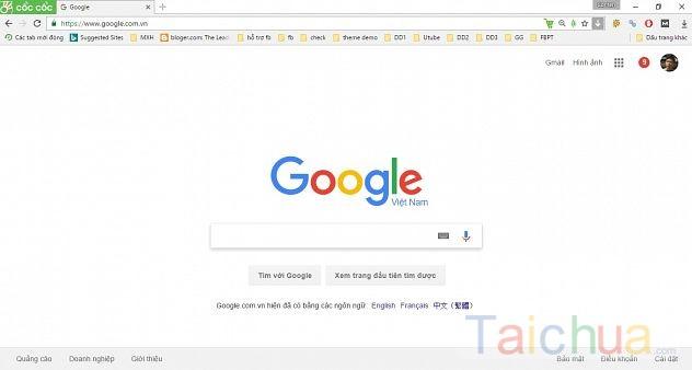 Hướng dẫn kiểm tra thứ hạng từ khóa bằng Google.com.vn