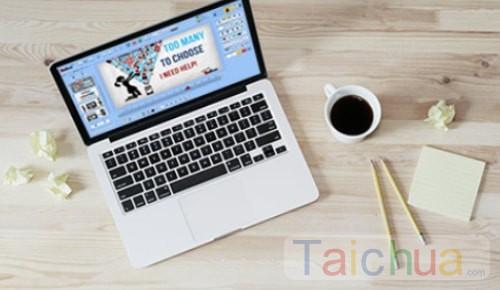 Top 5 website chỉnh sửa video trực tuyến hiệu quả nhất
