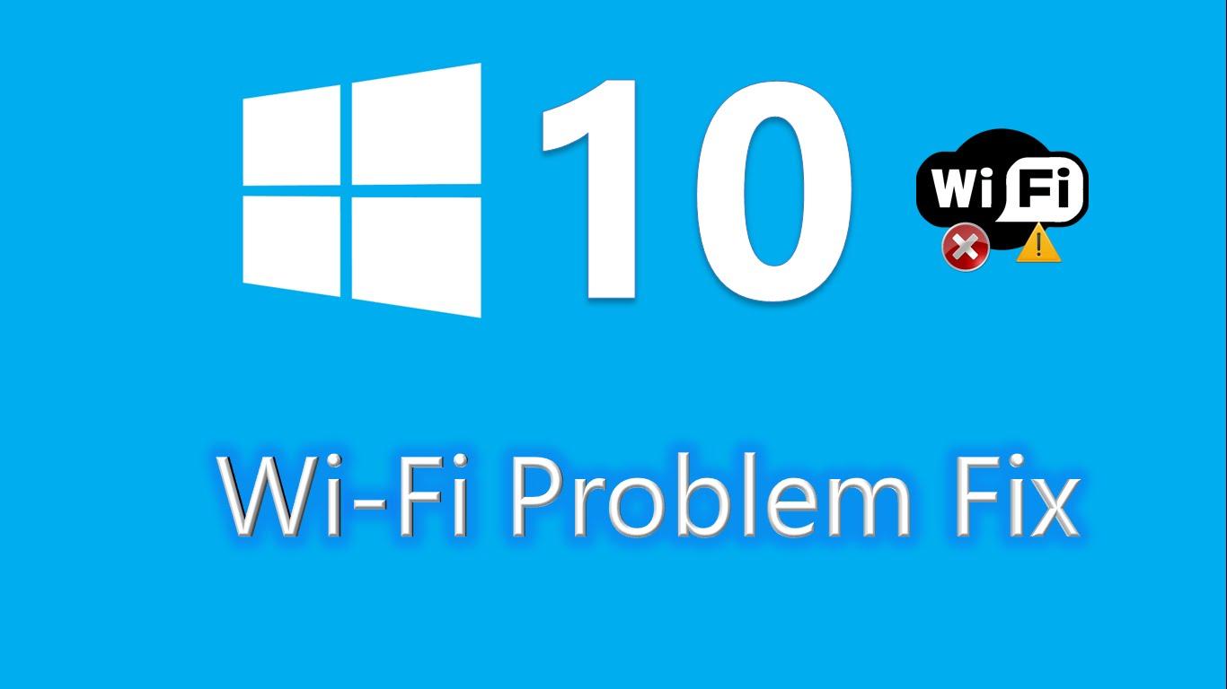 Hướng dẫn lấy lại biểu tượng Wifi bị mất trên Win 10