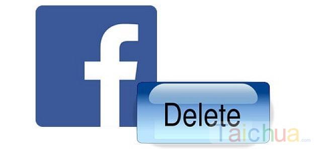 Cách xóa tài khoản Facebook trên máy tính, điện thoại