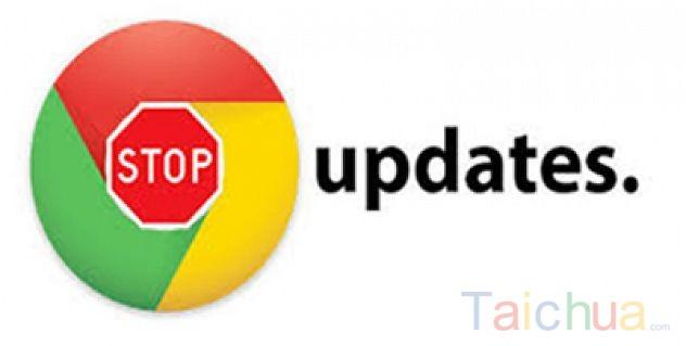 Hướng dẫn xóa tiến trình GoogleUpdate.exe của Chorme trên Windows