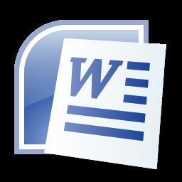 Cách tạo thư mục trong văn bản Word