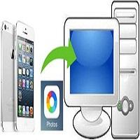 Làm thế nào chuyển ảnh từ iPhone sang máy tính không cần iTunes?