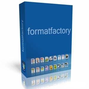Ghép nhạc với Format Factory như thế nào?