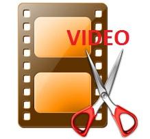 Sử dụng Free video cutter để cắt video như thế nào?