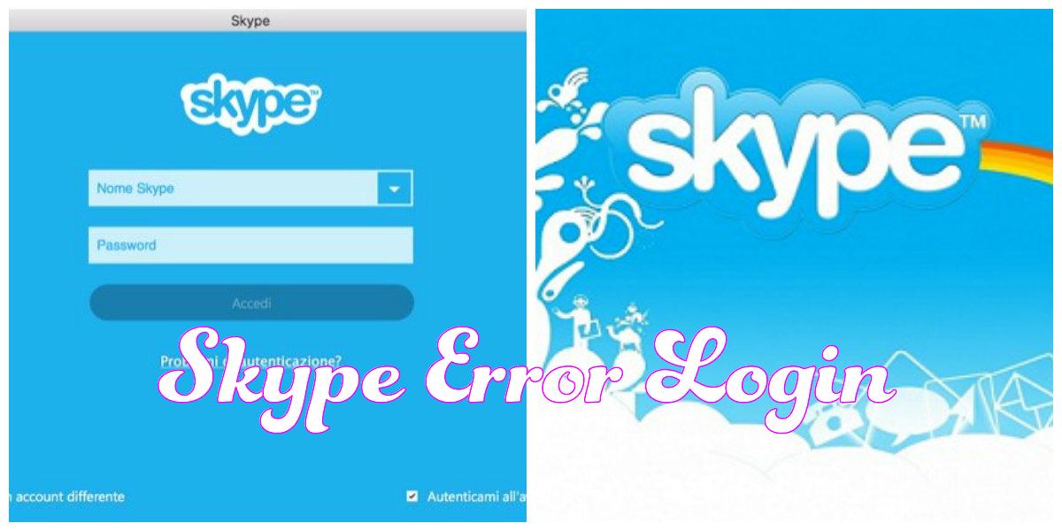 Khắc phục lỗi không đăng nhập được Skype