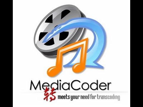 Cách chuyển đổi video bằng Mediacoder